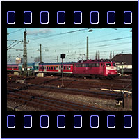 110 321 in Hamburg - Altona