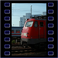 110 457 in Berlin - Lichtenberg